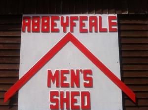 men's shed 001